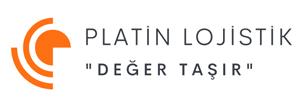 PLATİN LOJİSTİK Logo